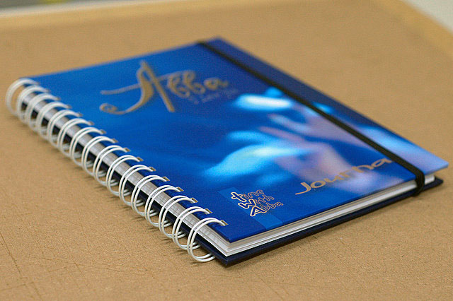 Pioneer Premiums Sdn Bhd Wire Quot O Quot Notebook